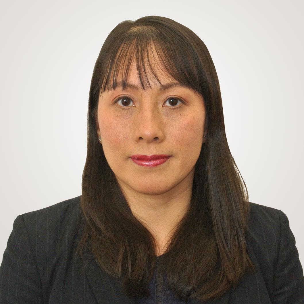 Mabel Chiu