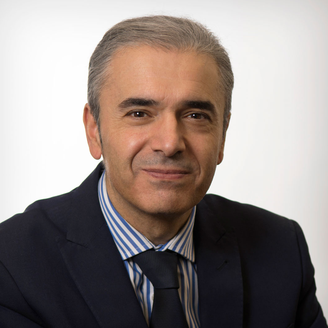 Huseyin E. Huseyin