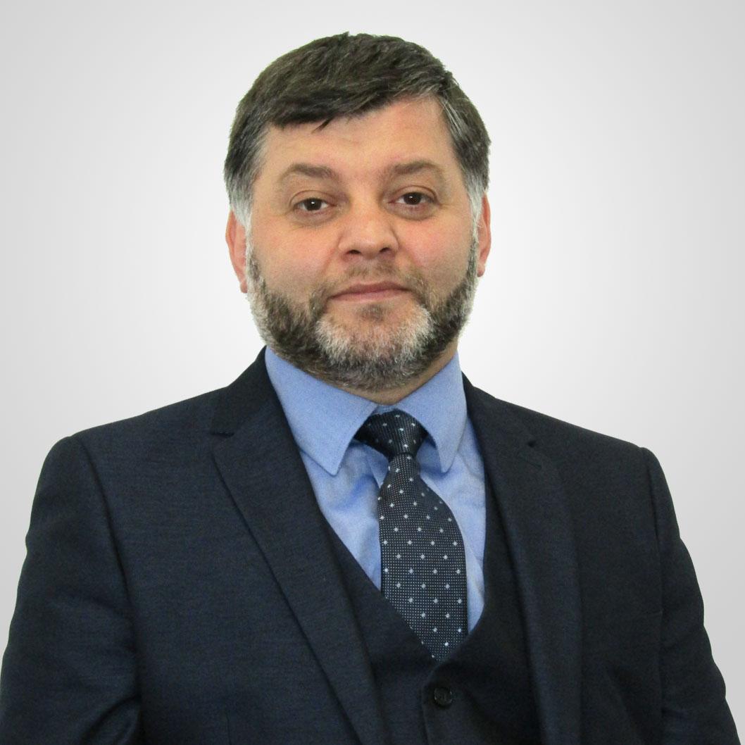 Omer Kahraman
