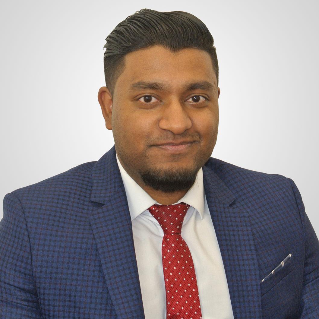 Habibur Choudhury