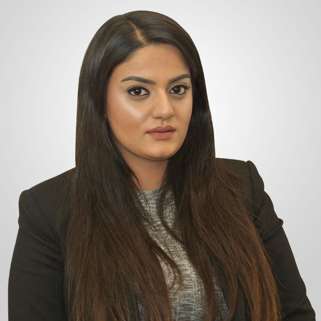 Yaasameen Akhter