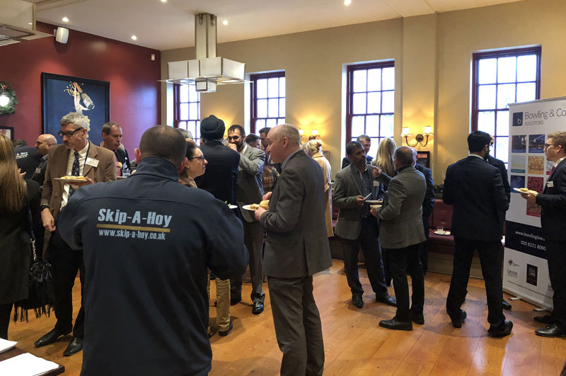 Essex Networking Group 01