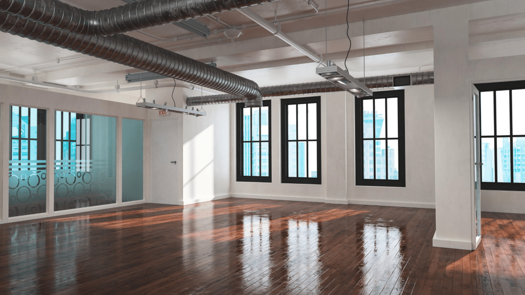 commercial property lease