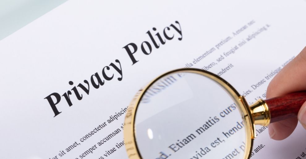 What Is A Privacy Policy And What Should It Contain?