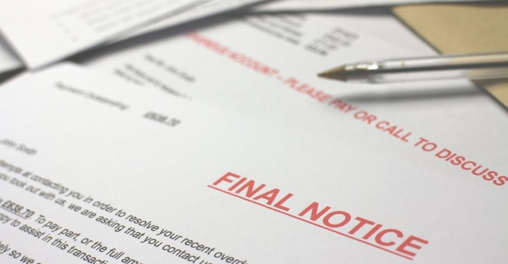 Debt Collection In The Wake Of The Coronavirus Pandemic – What Are The Options?