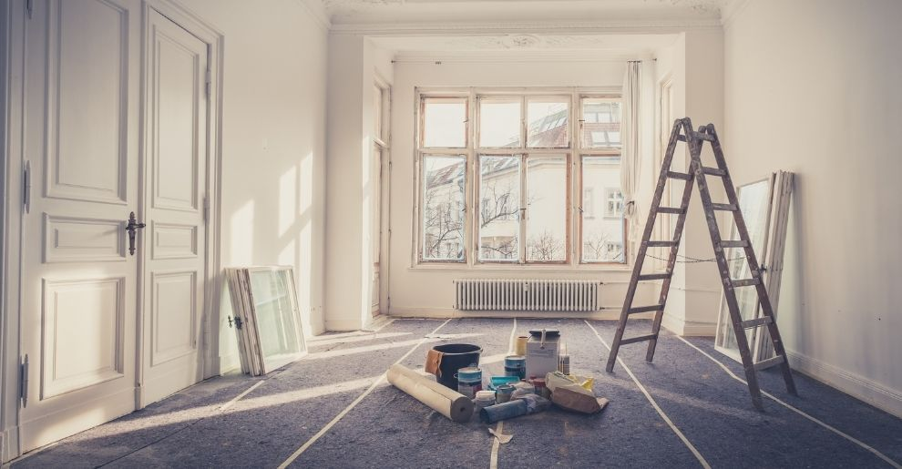 Lockdown 2 And Home Improvements: When Do You Need Planning Permission?