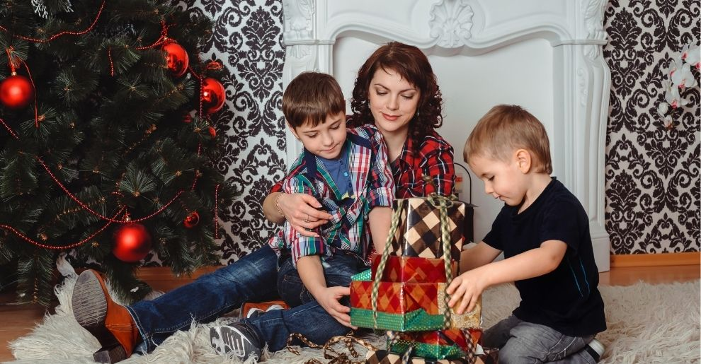 Christmas, coronavirus and separation
