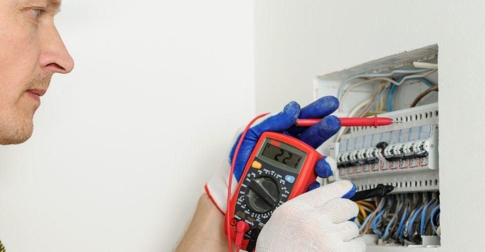 Landlords safety checks