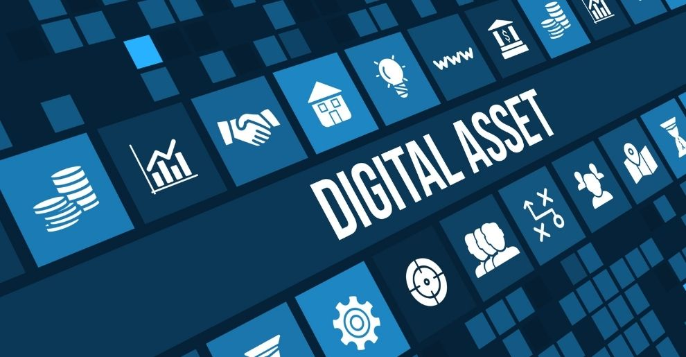Protecting Your Digital Assets
