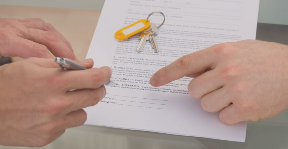 Review Of Commercial Landlord And Tenant Legislation To Be Launched