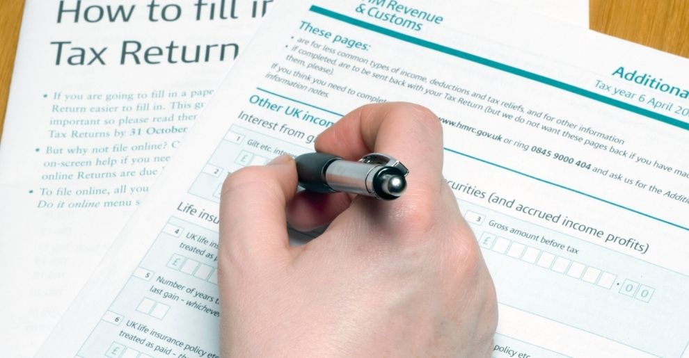 A Quick Guide To Self-Assessment Tax Returns And Coronavirus Schemes