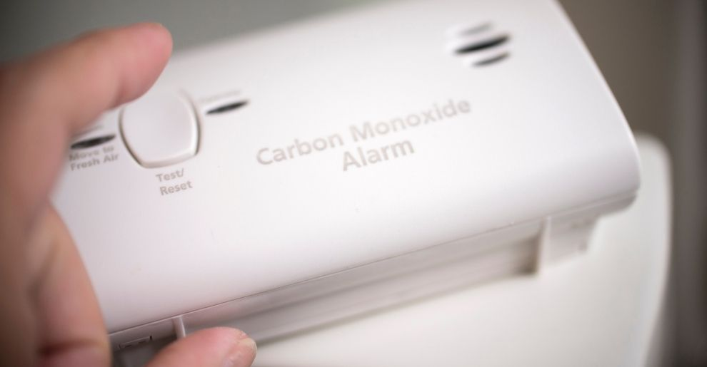 Smoke and Carbon Monoxide