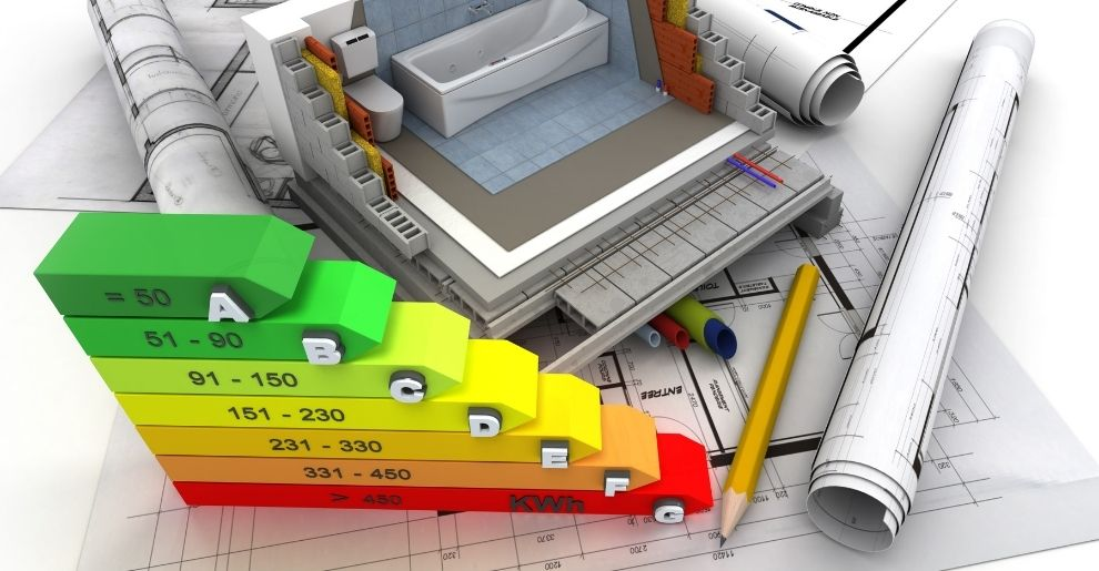 The Construction Industry To Adapt To Be More Energy Efficient