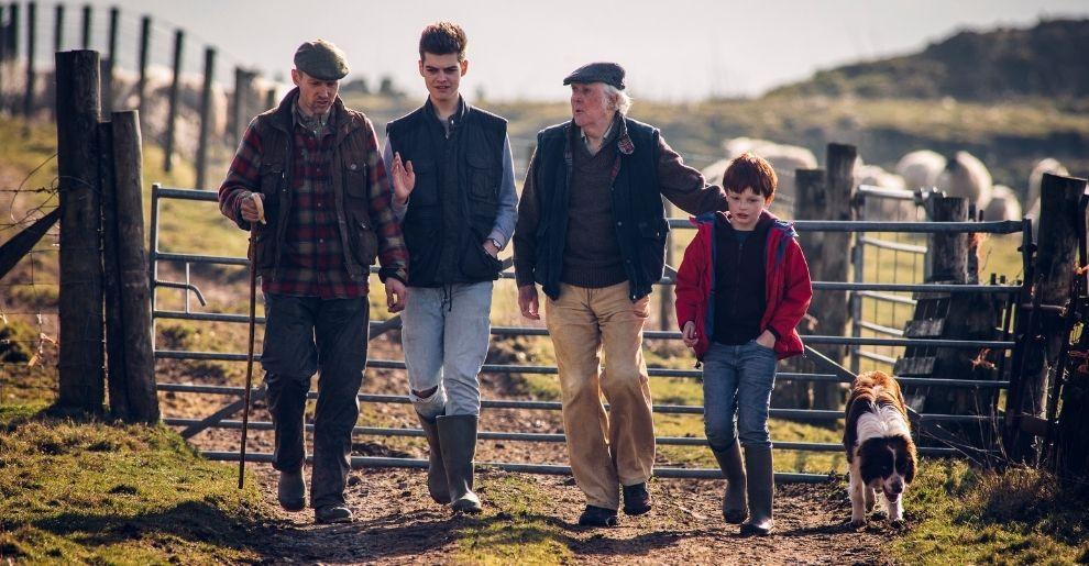 Farming succession planning