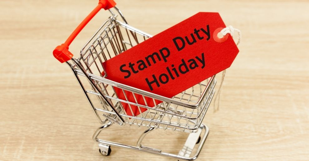 Blog: How To Take Advantage Of The Stamp Duty Holiday