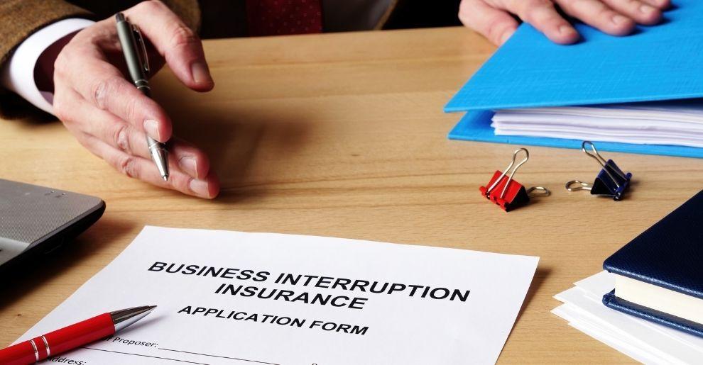 News: Covid-19 – Business Interruption Insurance