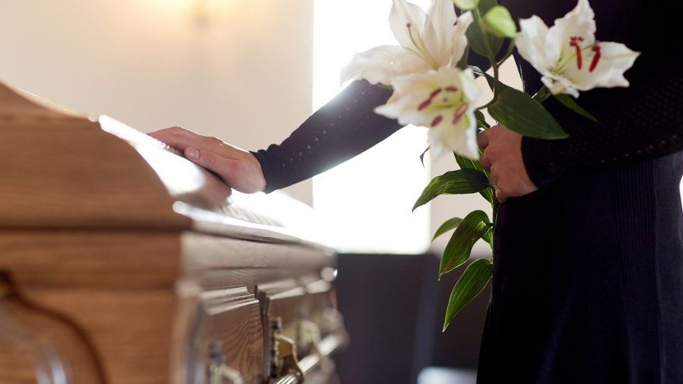 What Happens To Debt After Someone Dies?