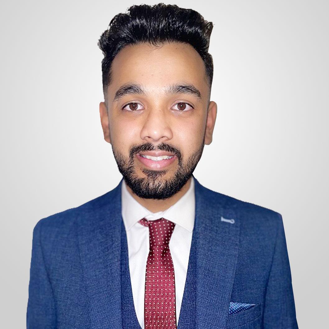 Sadiq Uddin
