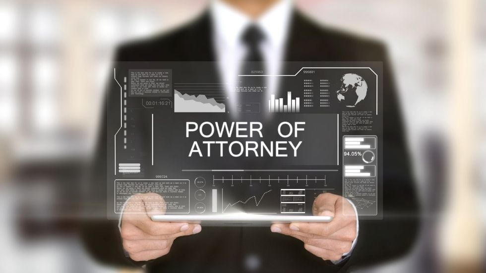 Can You Make A Power Of Attorney Online?