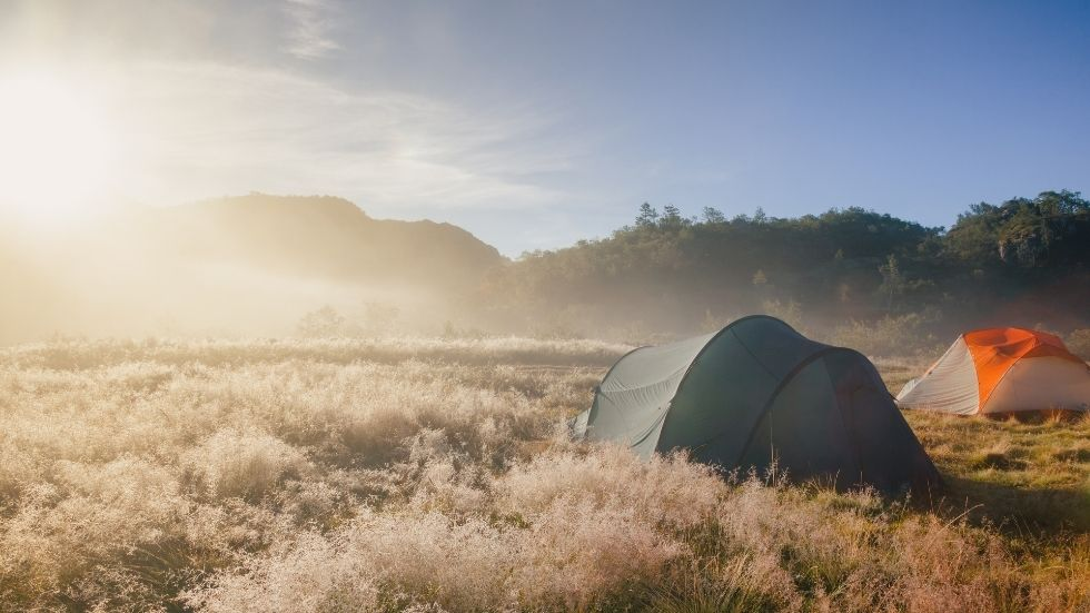 Is It Legal To Camp Anywhere In The UK?