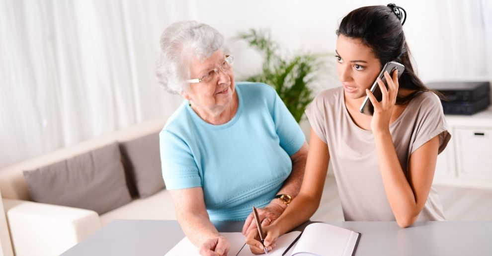 Lasting Power Of Attorney For Those With Alzheimer's