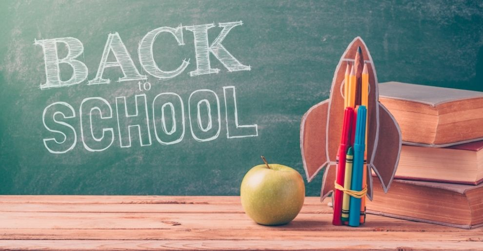 Back To School: Coronavirus Rules, Measures, And Restrictions In Schools