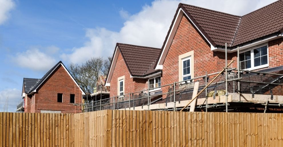 Housing Growth Partnership Funding For Developers