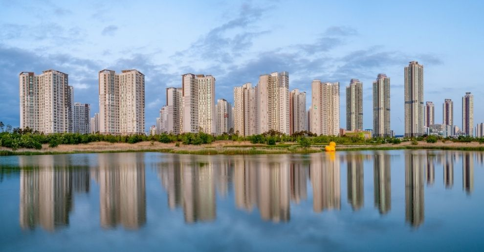 High-rise Residential Building Safety Requirements