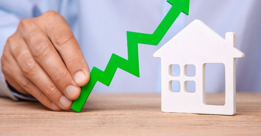House Prices – Are They On The Rise?