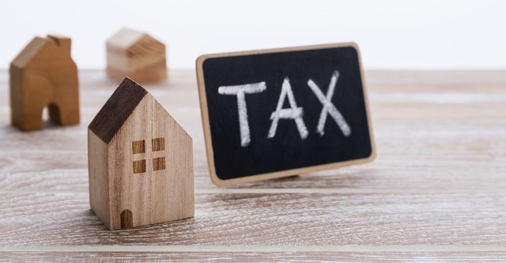 Residential Property Developer Tax Draft Legislation